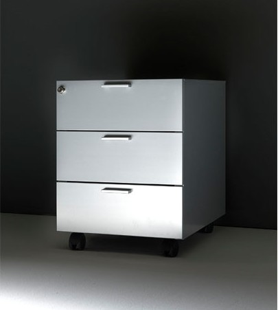 caisson mobile poign e. Black Bedroom Furniture Sets. Home Design Ideas