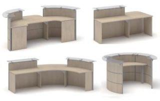 mobilier d 39 accueil pour handicap simon bureau. Black Bedroom Furniture Sets. Home Design Ideas