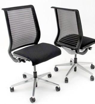 chaise de bureau ergonomique ultimate v2 zoom pictures to. Black Bedroom Furniture Sets. Home Design Ideas