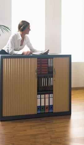 Poids de l\'armoire de bureau à rideaux > simon-bureau