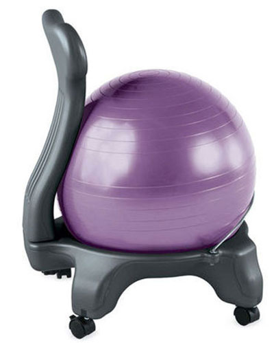 swiss ball bureau walking desk swiss ball les nouvelles chaises de bureau pr venir les. Black Bedroom Furniture Sets. Home Design Ideas