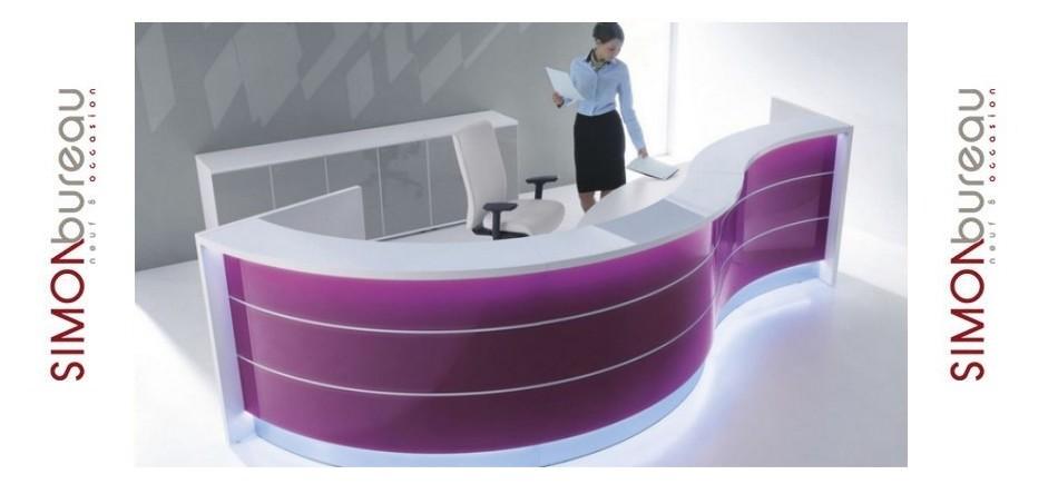 mobilier de bureau simon bureau. Black Bedroom Furniture Sets. Home Design Ideas