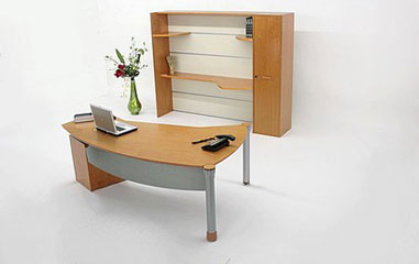 les concepteurs artistiques mobilier de bureau. Black Bedroom Furniture Sets. Home Design Ideas