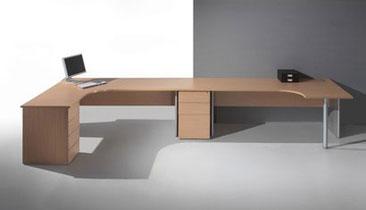Mobilier bureau design italien professionnel for Mobilier bureau professionnel