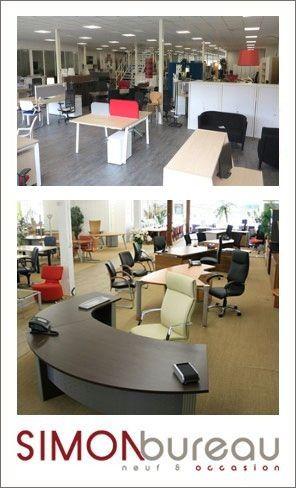 mobilier de bureau toulouse 31 simon bureau. Black Bedroom Furniture Sets. Home Design Ideas