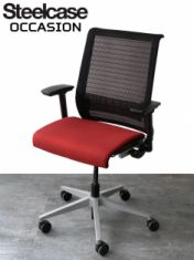 Fauteuil STEELCASE occasion think