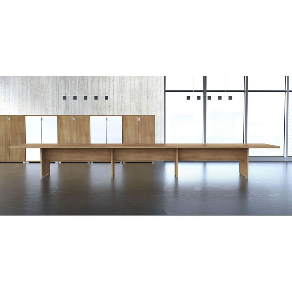 grande table de r union. Black Bedroom Furniture Sets. Home Design Ideas