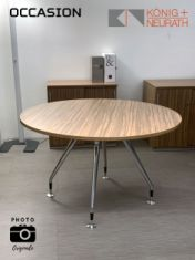 table d'occasion konig neurath