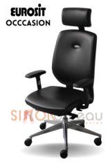 chaise de bureau occasion. Black Bedroom Furniture Sets. Home Design Ideas