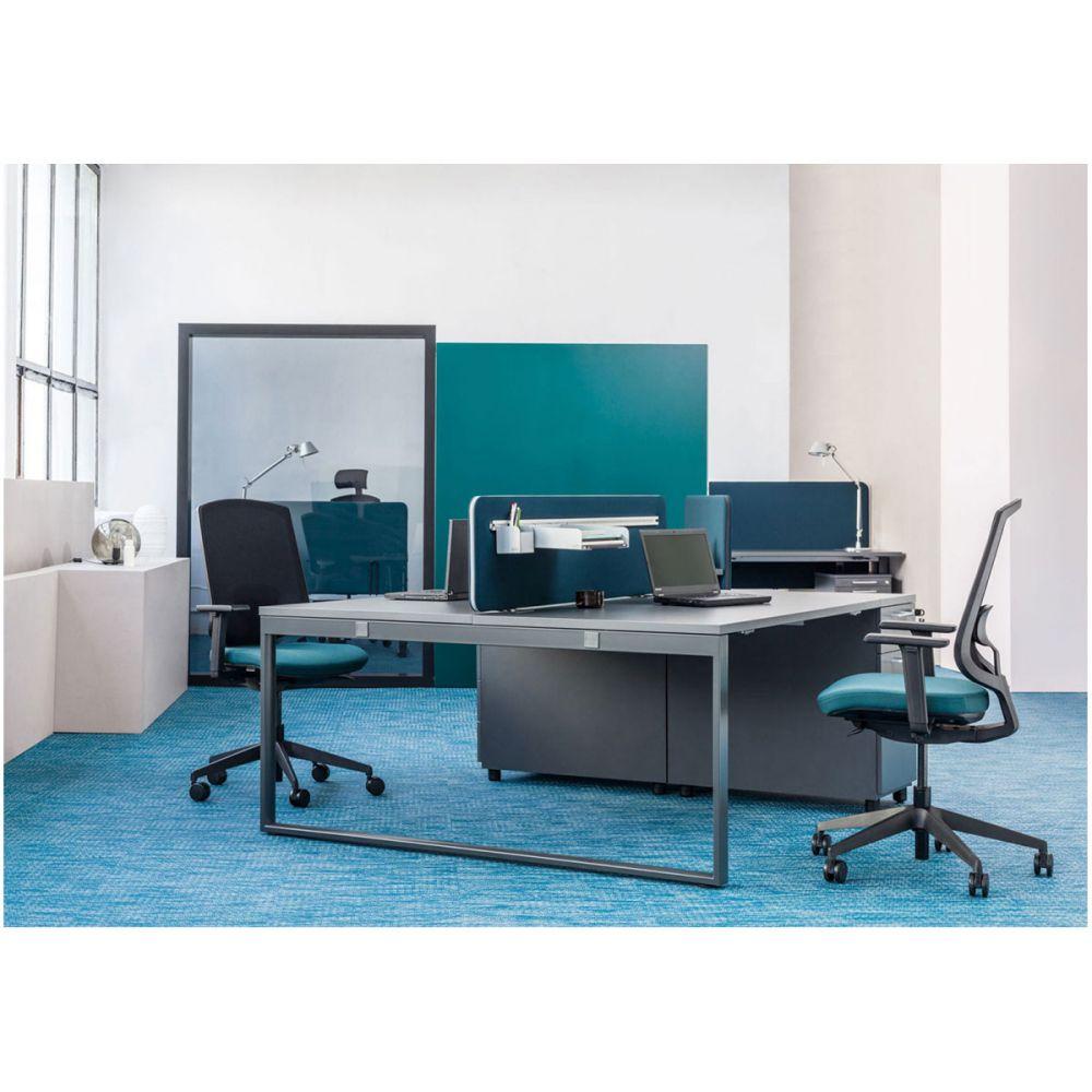 cloisonnettes couleur simon bureau. Black Bedroom Furniture Sets. Home Design Ideas