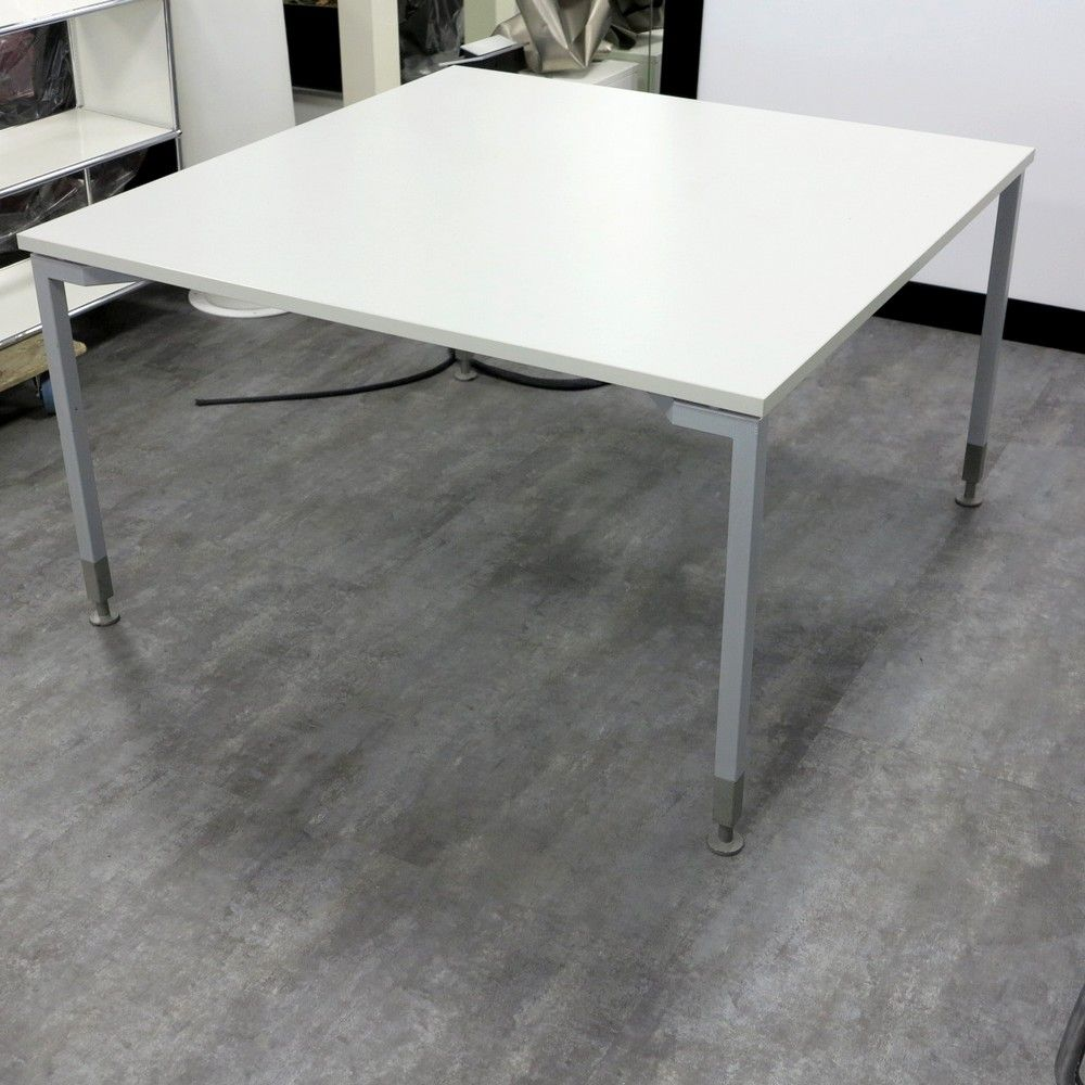 table vitra carr d 39 occasion. Black Bedroom Furniture Sets. Home Design Ideas