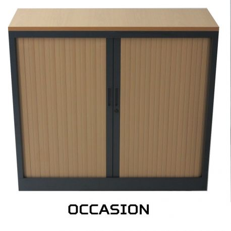 armoire occasion rideaux