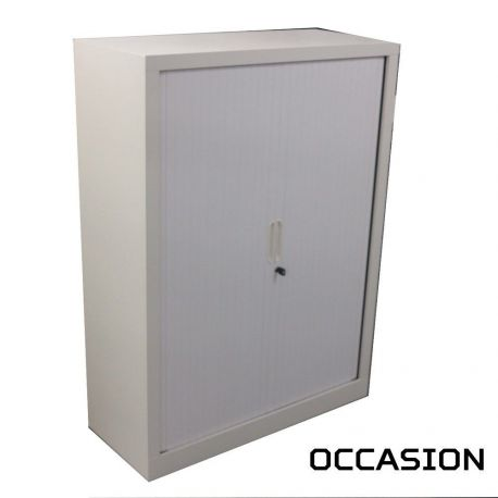 Armoire monobloc d 39 occasion for Meuble bureau occasion yverdon