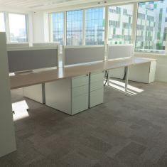 Mobilier bureau occasion neuf et reprise meubles bureau for Meuble bureau jec