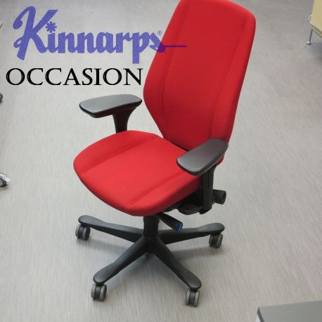 Kinnarps fauteuil 9000 occasion