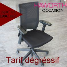 haworth system x 88