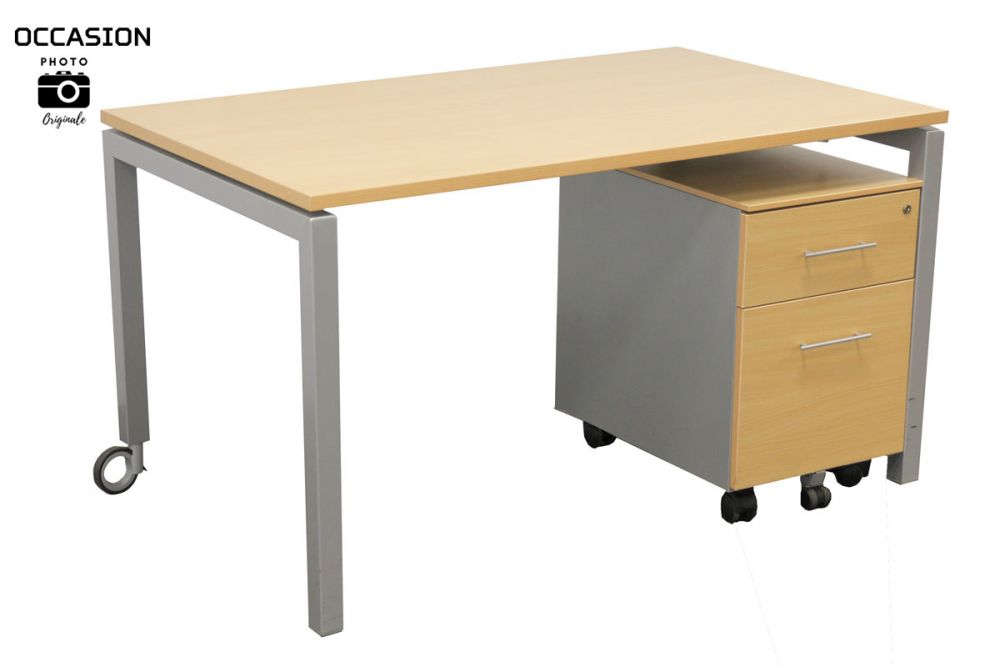 Vente mobilier bureau occasion 28 images caisson for Meuble usm occasion