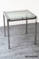 table verre occasion bene