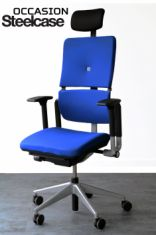 steelcase please siege fauteuil