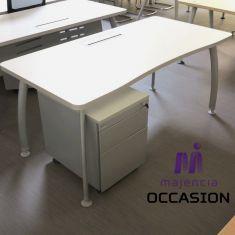 Mobilier bureau occasion neuf et reprise meubles bureau for Mobilier bureau occasion