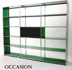mobilier usm haller occasion. Black Bedroom Furniture Sets. Home Design Ideas