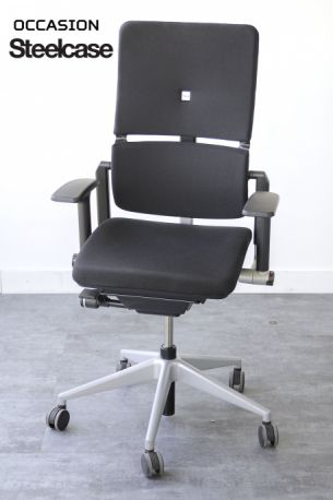 fauteuil bureau please 2 steelcase
