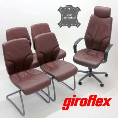 fauteuil direction occasion Giroflex