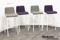 Steelcase chaise haute occasion