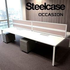 FrameOne Bench Steelcase