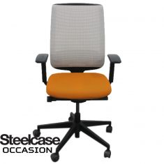 steelcase reply air fauteuil occasion
