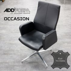 fauteuil direction addform occasion