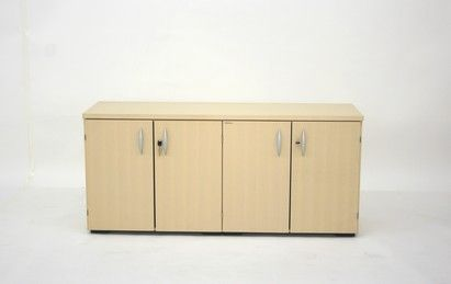 Meuble bas haworth simon bureau for Meuble bureau qualite