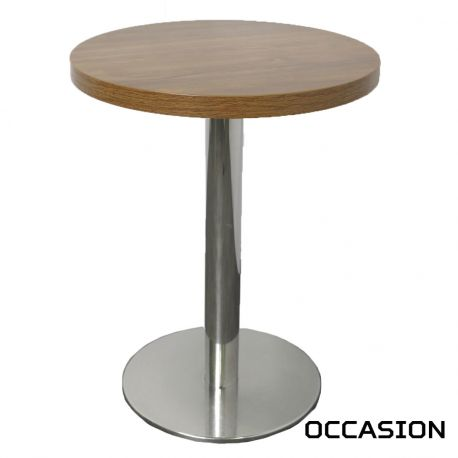 occasion table ronde 60cm