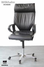 fauteuil direction modus executive wilkhahn