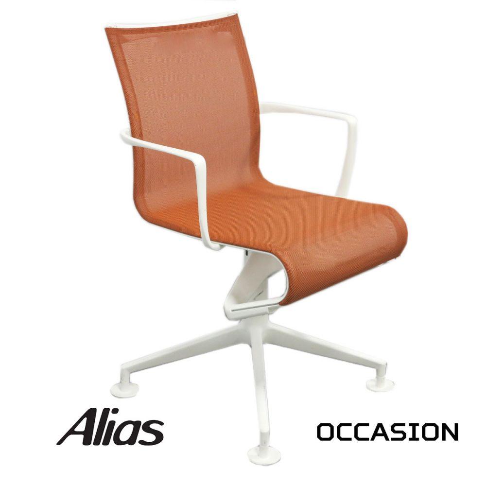 fauteuil meetingframe alias. Black Bedroom Furniture Sets. Home Design Ideas