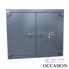 armoire forte coffre fort acial occasion