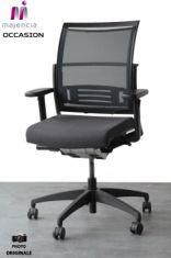 fauteuil occasion majencia système synchrone