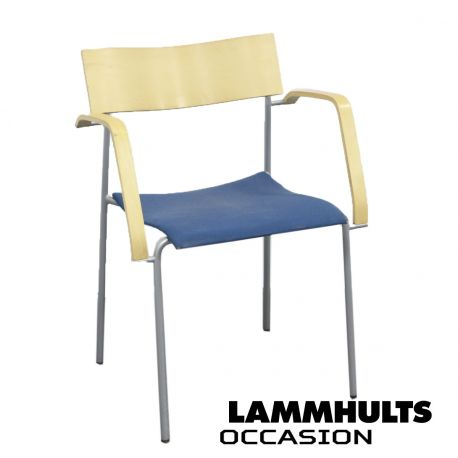 chaise empilable discount  pas cher