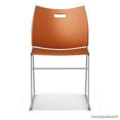chaise de collectivit. Black Bedroom Furniture Sets. Home Design Ideas