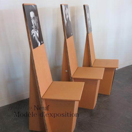 Mot Cls Chaise Carton Studio Harcourt