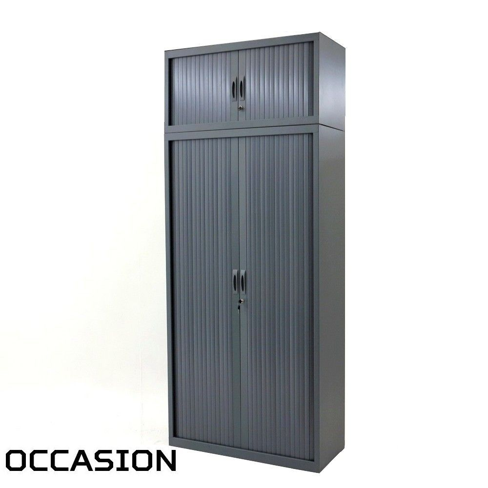 armoire grande hauteur simon bureau. Black Bedroom Furniture Sets. Home Design Ideas