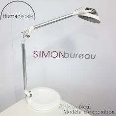 Element vision humanscale lampe eclairage design