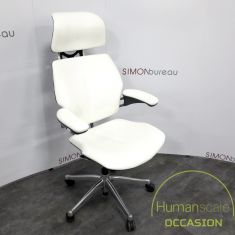 freedomchair freedom fauteuil siège niels diffrient humanscale