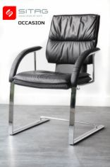 steelcase strafor fauteuil