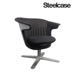 Fauteuil Steelcase I2i