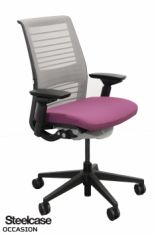 fauteuil siège steelcase think