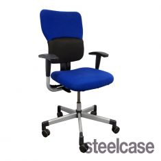 Steelcase let's be occasion