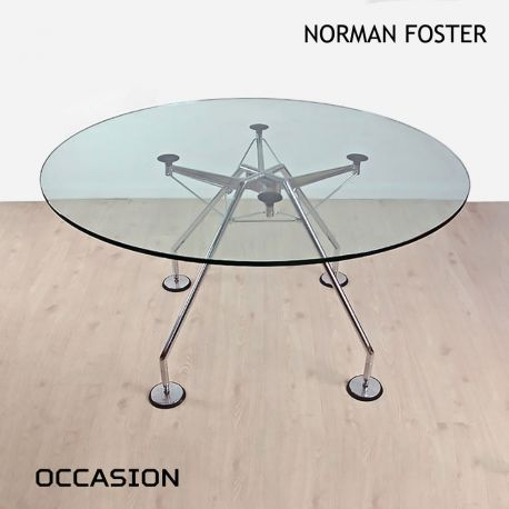 table norman foster occasion
