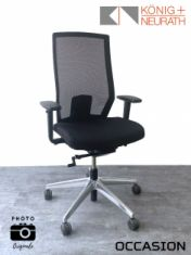 Fauteuil koning and neurath jet 2