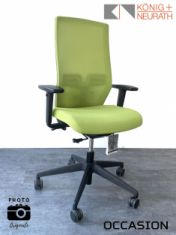 konig and neurath occasion fauteuil